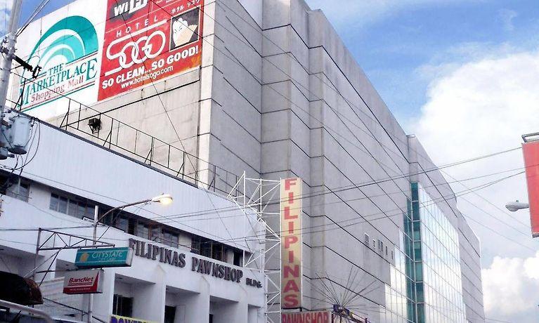 Hotel Sogo Kalentong Makati City